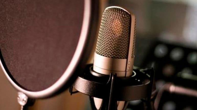mejores micrófonos para grabar