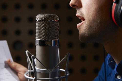 microfonos para grabar