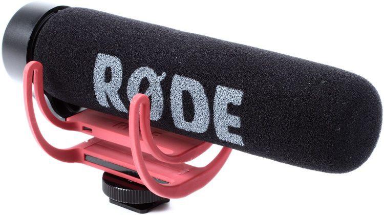 microfonos rode