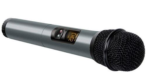 Micrófonos Bluetooth