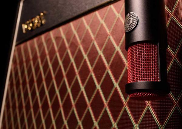 ventajas de los micrófonos de cinta