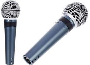 Micrófono de bobina móvil the t.bone MB85 Beta