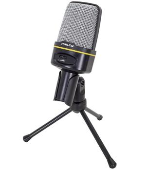 Micrófono de condensador1